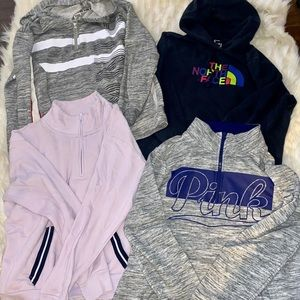BUNDLE Sweaters size Large